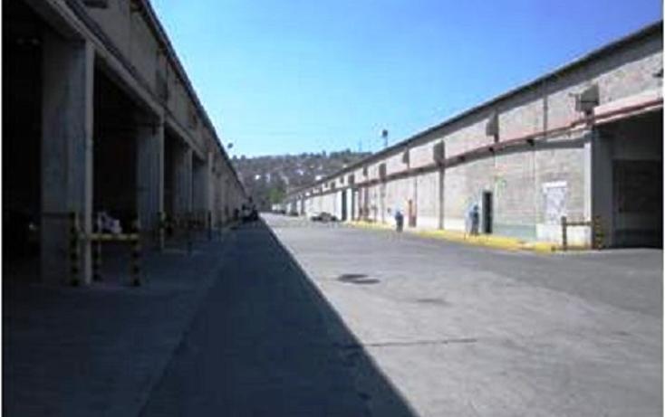 Foto de nave industrial en renta en avenida gustavo baz , barrientos, tlalnepantla de baz, méxico, 3431566 No. 01