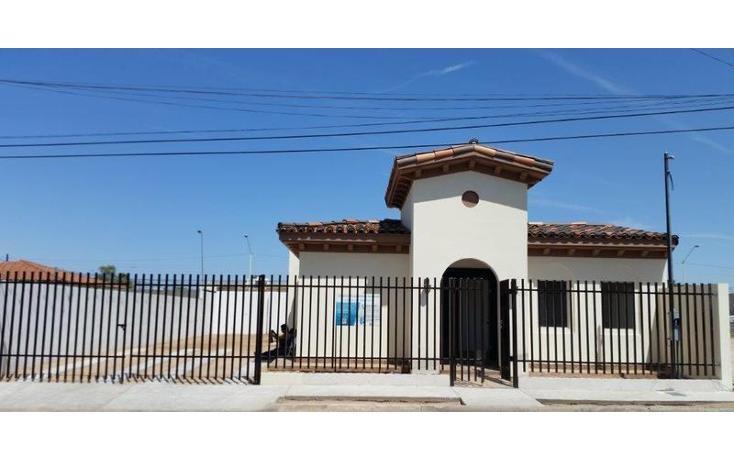 Foto de casa en venta en avenida gustavo garmendia entre rio tijuana y rio sonora colonia santa teresa , santa teresa, mexicali, baja california, 448999 No. 01