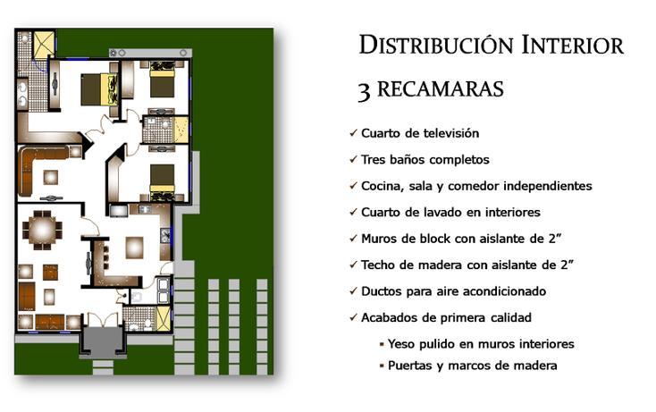 Foto de casa en venta en avenida gustavo garmendia entre rio tijuana y rio sonora colonia santa teresa , santa teresa, mexicali, baja california, 448999 No. 02