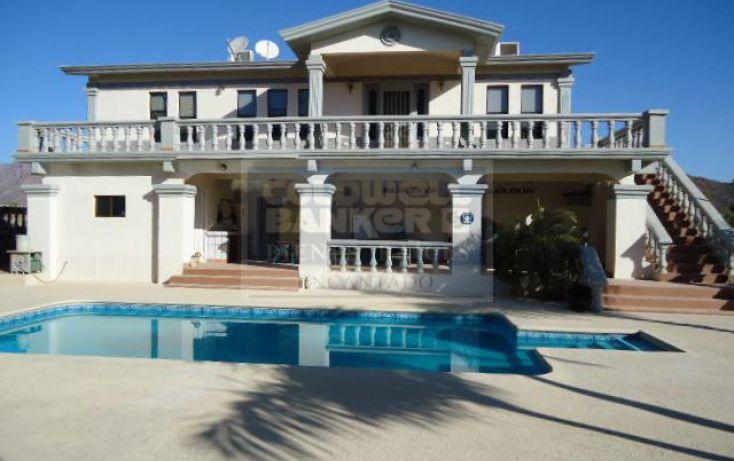 Foto de casa en venta en avenida h 710, bahía, guaymas, sonora, 728223 no 01