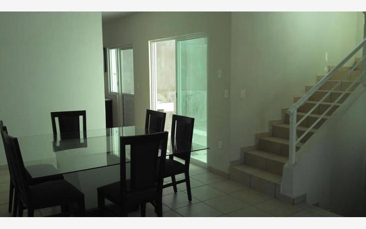 Foto de casa en renta en avenida hechos numero palabras nonumber, natalia venegas, tuxtla guti?rrez, chiapas, 1303829 No. 04