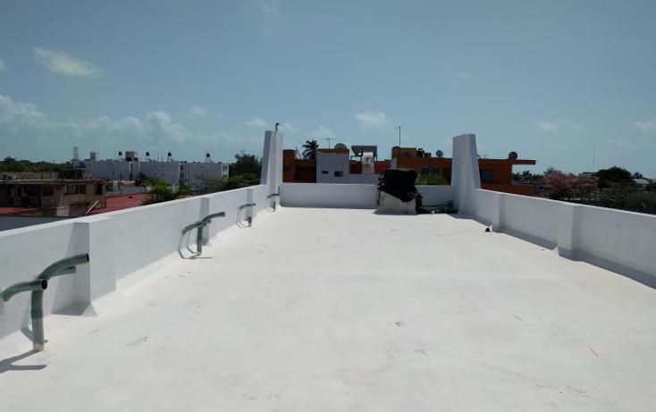Foto de edificio en renta en avenida heroes , chetumal centro, othón p. blanco, quintana roo, 1763564 No. 05