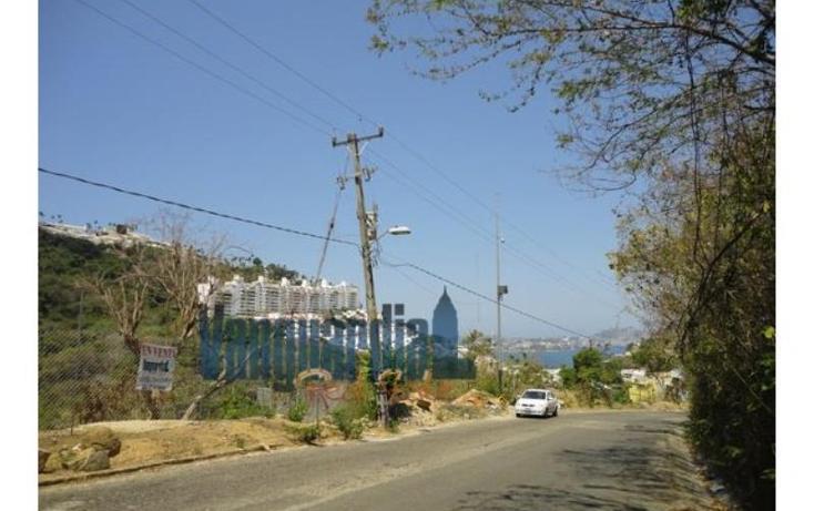 Foto de terreno habitacional en venta en avenida heroico colegio militar 0, llano largo, acapulco de juárez, guerrero, 3416241 No. 01