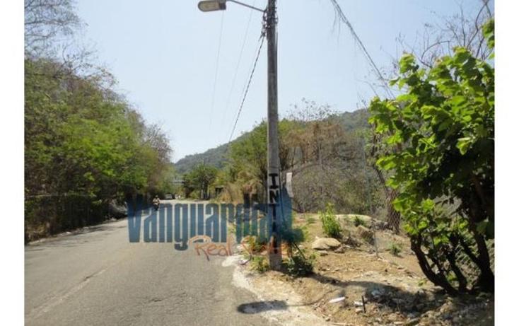 Foto de terreno habitacional en venta en avenida heroico colegio militar 0, llano largo, acapulco de juárez, guerrero, 3416241 No. 02