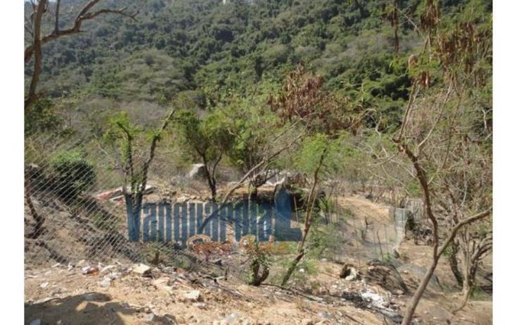 Foto de terreno habitacional en venta en avenida heroico colegio militar 0, llano largo, acapulco de juárez, guerrero, 3416241 No. 05