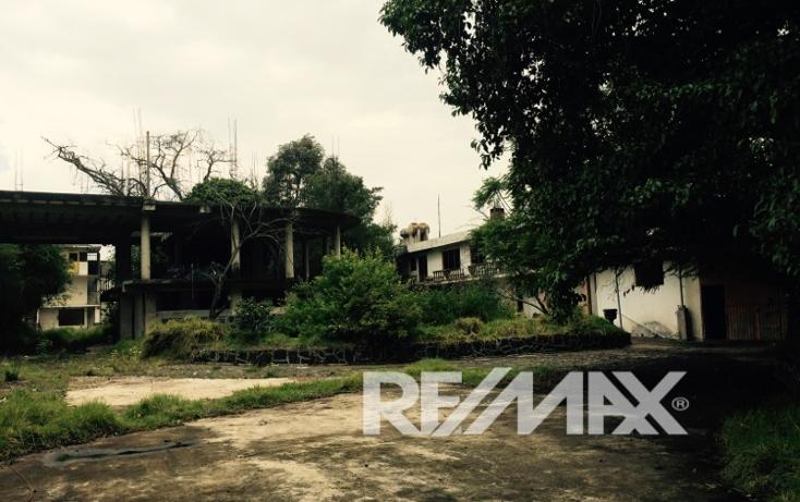 Foto de terreno habitacional en venta en hidalgo 0, centro ocoyoacac, ocoyoacac, méxico, 2651267 No. 03