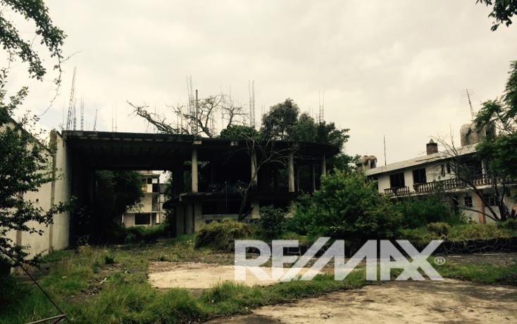 Foto de terreno habitacional en venta en hidalgo 0, centro ocoyoacac, ocoyoacac, méxico, 2651267 No. 04