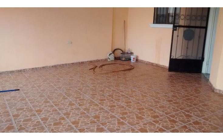 Foto de casa en venta en  , bosques del pedregal, ahome, sinaloa, 1716880 No. 02