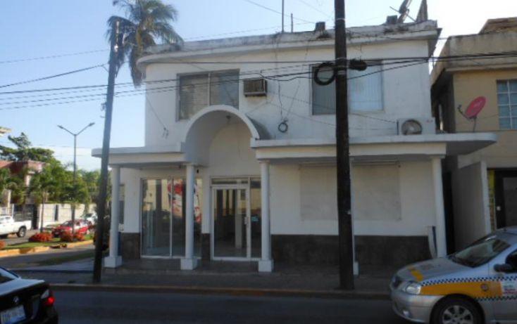 Foto de local en renta en avenida hidalgo 4300, guadalupe, tampico, tamaulipas, 2047262 no 01
