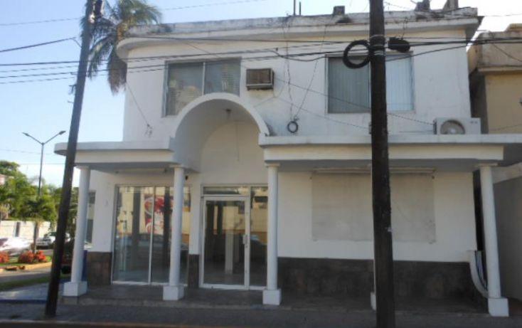Foto de local en renta en avenida hidalgo 4300, guadalupe, tampico, tamaulipas, 2047262 no 02