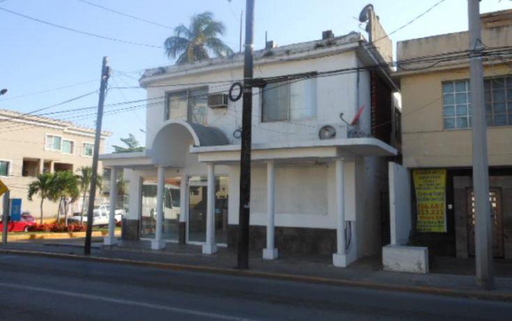 Foto de local en renta en avenida hidalgo 4300, guadalupe, tampico, tamaulipas, 2047262 no 03