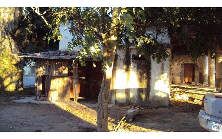 Foto de terreno habitacional en venta en avenida hidalgo, entre morelos y guerrero s/n , higueras de zaragoza centro, ahome, sinaloa, 1710134 No. 02