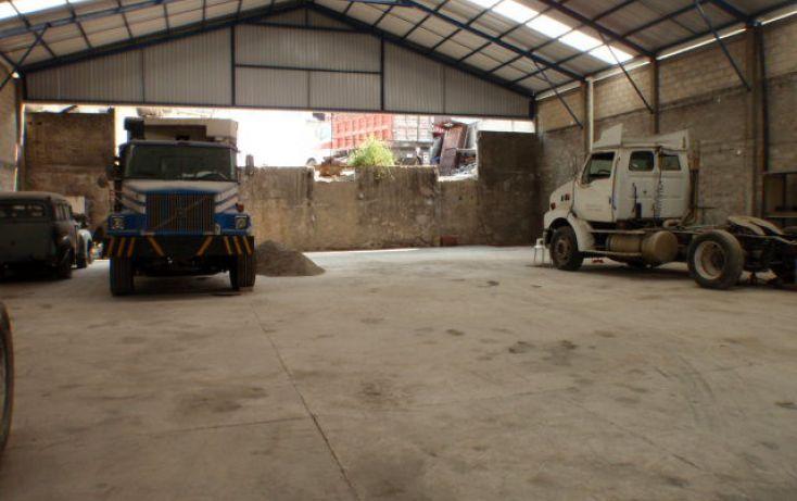 Foto de bodega en venta en avenida hidalgo mzana 1 lote 2 sn, hogar obrero, tlalnepantla de baz, estado de méxico, 1716590 no 01