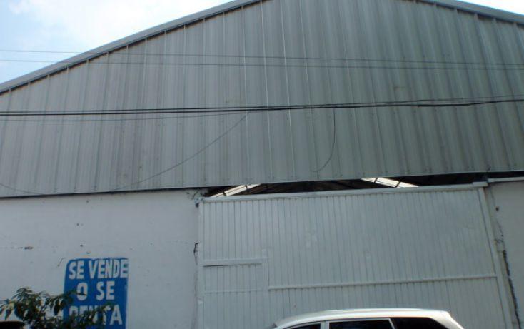 Foto de bodega en venta en avenida hidalgo mzana 1 lote 2 sn, hogar obrero, tlalnepantla de baz, estado de méxico, 1716590 no 08