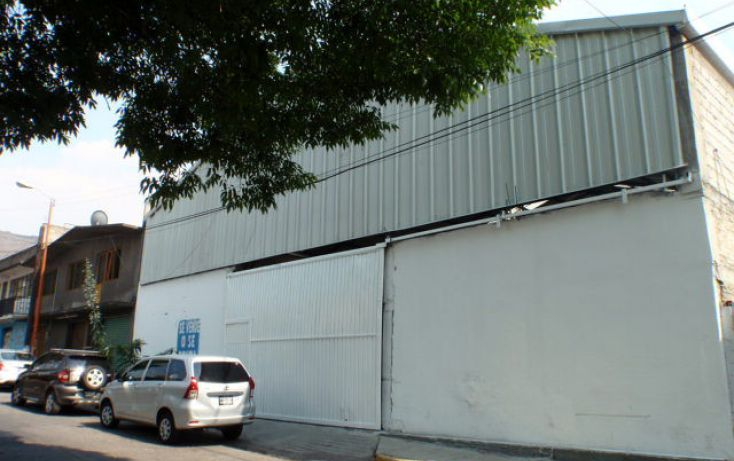Foto de bodega en venta en avenida hidalgo mzana 1 lote 2 sn, hogar obrero, tlalnepantla de baz, estado de méxico, 1716590 no 09