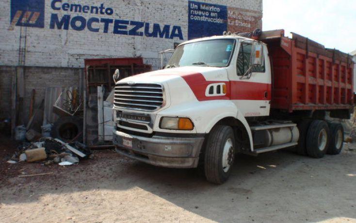 Foto de bodega en venta en avenida hidalgo mzana 1 lote 2 sn, hogar obrero, tlalnepantla de baz, estado de méxico, 1716590 no 10