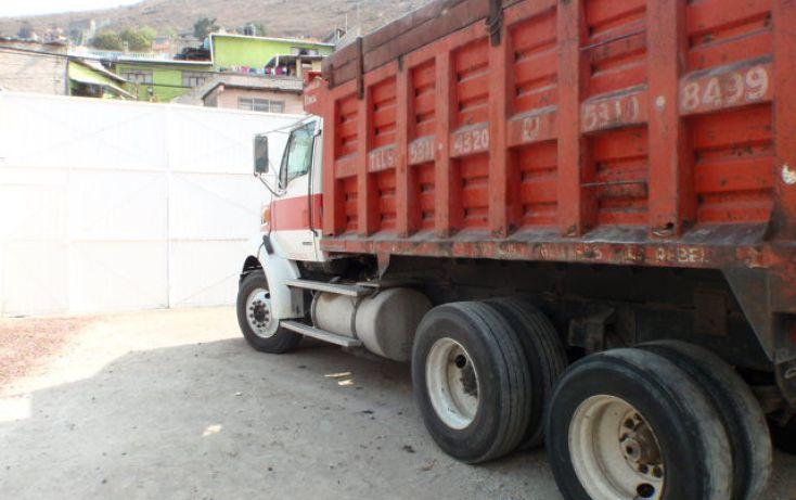 Foto de bodega en venta en avenida hidalgo mzana 1 lote 2 sn, hogar obrero, tlalnepantla de baz, estado de méxico, 1716590 no 12