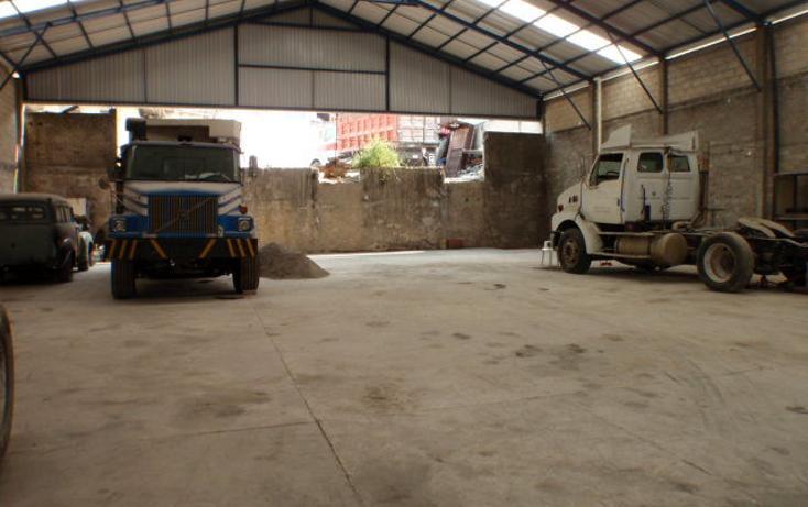 Foto de nave industrial en venta en  , hogar obrero, tlalnepantla de baz, méxico, 1716590 No. 01