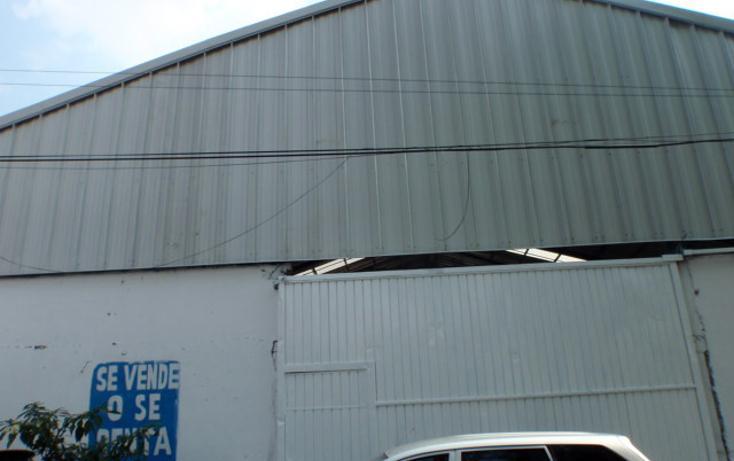Foto de nave industrial en venta en  , hogar obrero, tlalnepantla de baz, méxico, 1716590 No. 08