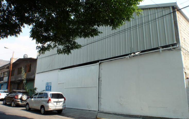 Foto de nave industrial en venta en  , hogar obrero, tlalnepantla de baz, méxico, 1716590 No. 09