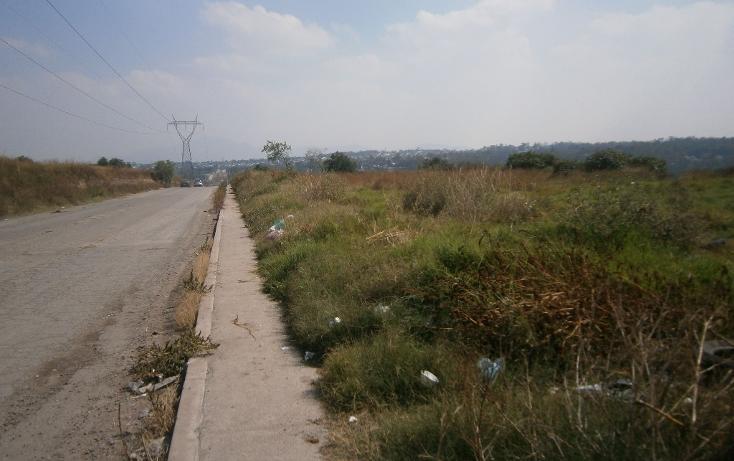Foto de terreno habitacional en venta en  , san francisco tepojaco, cuautitlán izcalli, méxico, 1708036 No. 05