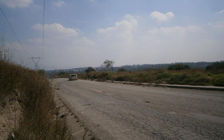 Foto de terreno habitacional en venta en  , san francisco tepojaco, cuautitlán izcalli, méxico, 1708036 No. 07