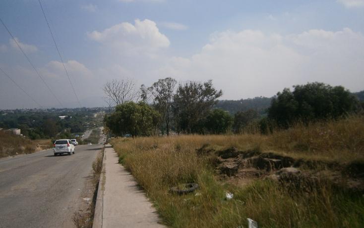 Foto de terreno habitacional en venta en  , san francisco tepojaco, cuautitlán izcalli, méxico, 1708036 No. 10