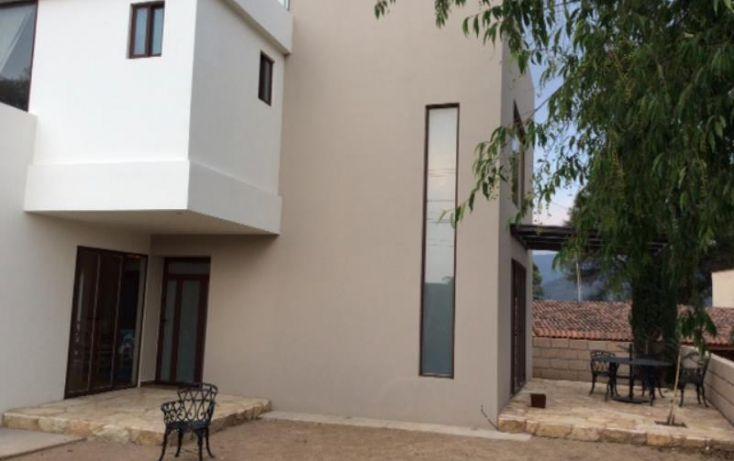 Foto de casa en renta en avenida hidalgo sn 1000, san miguel ameyalco, lerma, estado de méxico, 1699248 no 01