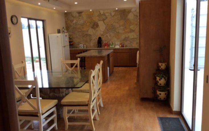 Foto de casa en renta en avenida hidalgo sn 1000, san miguel ameyalco, lerma, estado de méxico, 1699248 no 07