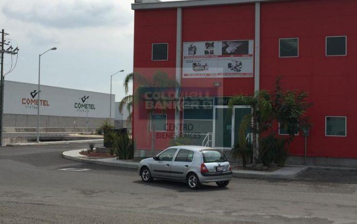 Foto de bodega en renta en avenida hrcules, arboledas, querétaro, querétaro, 1445961 no 01