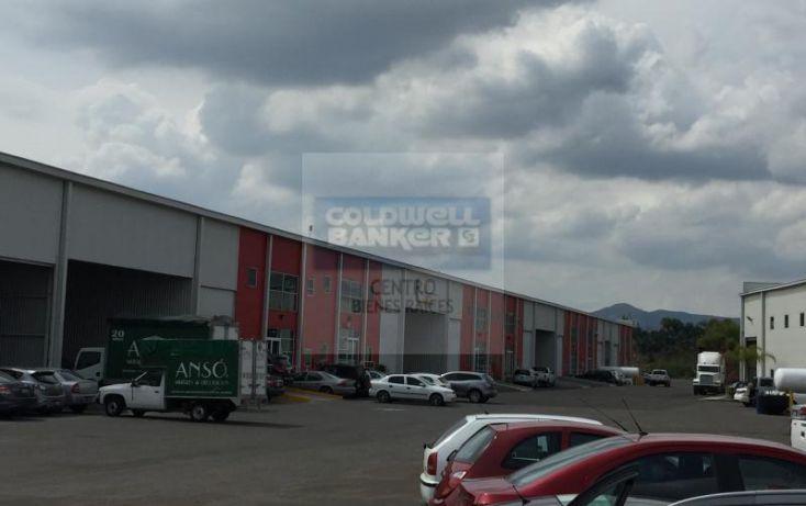 Foto de bodega en renta en avenida hrcules, arboledas, querétaro, querétaro, 1445965 no 02