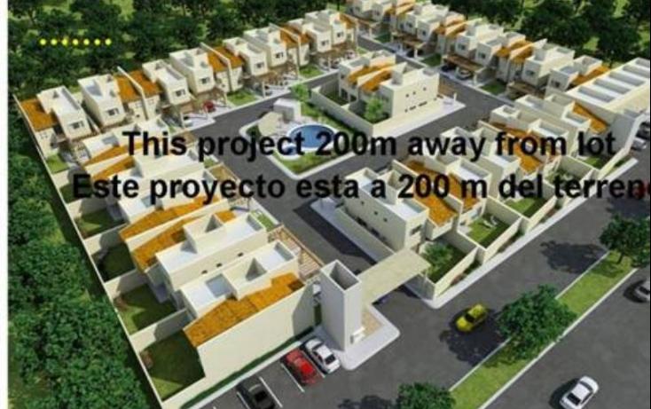 Foto de terreno comercial en venta en avenida huayacan 1, abc, benito juárez, quintana roo, 469752 no 01