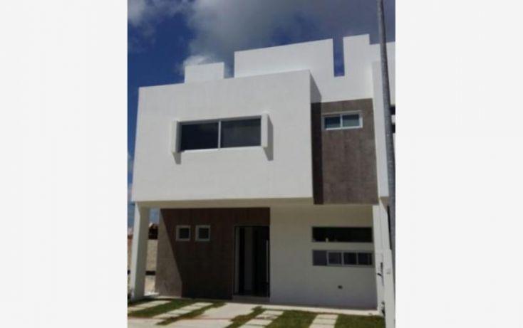 Foto de casa en renta en avenida huayacan, alfredo v bonfil, benito juárez, quintana roo, 2007162 no 01