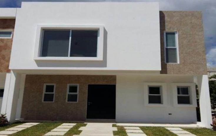 Foto de casa en renta en avenida huayacan, alfredo v bonfil, benito juárez, quintana roo, 2040906 no 07