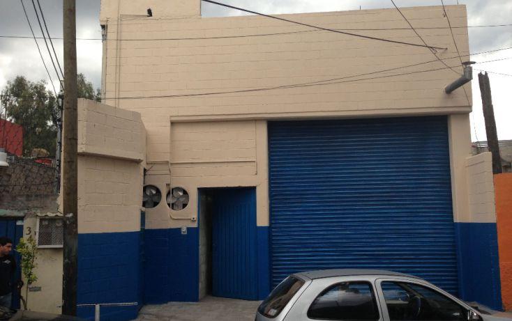 Foto de bodega en venta en avenida ignacio allende, argentina antigua, miguel hidalgo, df, 1721708 no 01