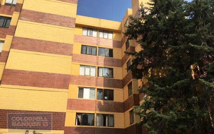 Foto de departamento en renta en avenida iman 660, pedregal del maurel, coyoacán, distrito federal, 2584706 No. 01