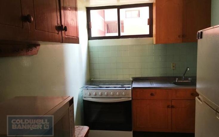 Foto de departamento en renta en avenida iman 660, pedregal del maurel, coyoacán, distrito federal, 2584706 No. 05