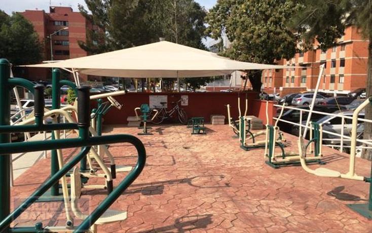 Foto de departamento en renta en avenida iman 660, pedregal del maurel, coyoacán, distrito federal, 2584706 No. 07