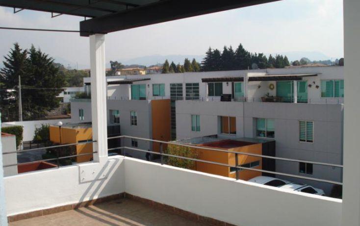 Foto de casa en venta en avenida independencia 1000, cañada honda, ocoyoacac, estado de méxico, 1674500 no 07