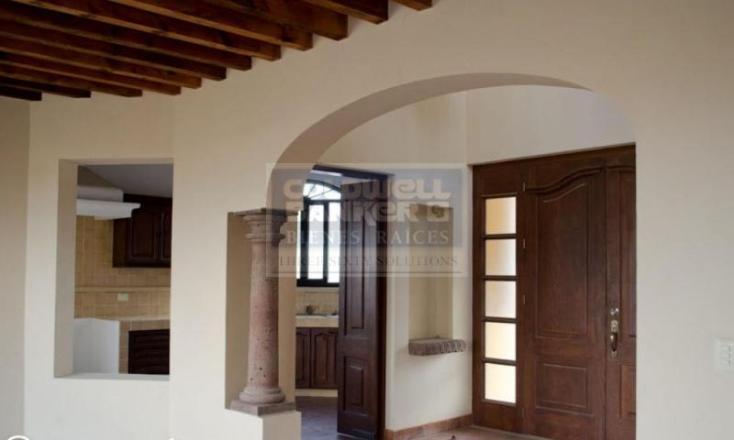Foto de casa en venta en avenida independencia 123, independencia, san miguel de allende, guanajuato, 559914 No. 01