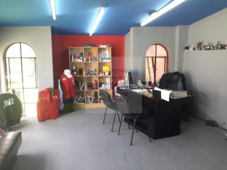 Foto de oficina en venta en  410 0te., santa clara, toluca, méxico, 800781 No. 09