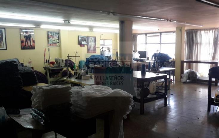 Foto de oficina en venta en  410 0te., santa clara, toluca, méxico, 800781 No. 15