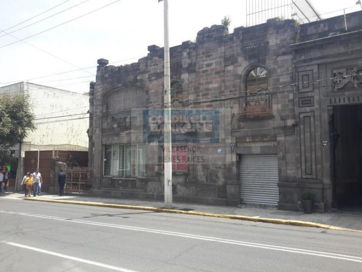Foto de terreno habitacional en venta en  410 oriente, santa clara, toluca, méxico, 613825 No. 01
