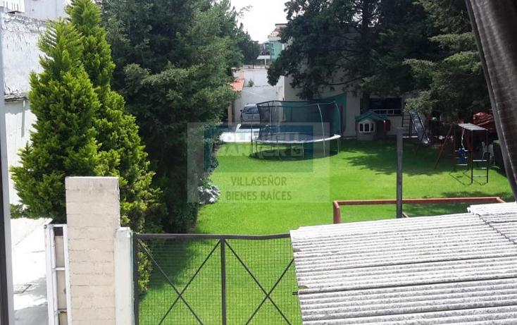 Foto de terreno habitacional en venta en  410 oriente, santa clara, toluca, méxico, 613825 No. 04