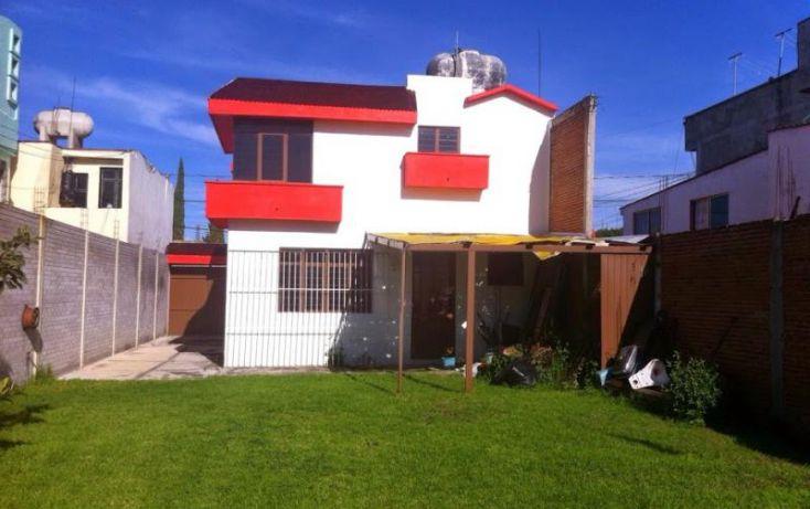 Foto de casa en venta en avenida independencia 6182 6182, el patrimonio, puebla, puebla, 1397035 no 01