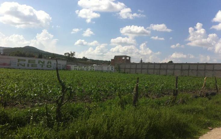 Foto de rancho en venta en  , los domínguez, villa del carbón, méxico, 972383 No. 09