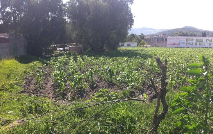 Foto de rancho en venta en  , los domínguez, villa del carbón, méxico, 972383 No. 11