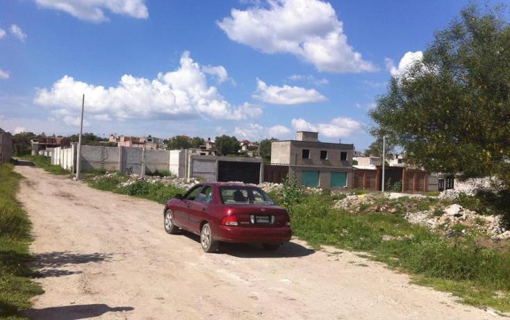 Foto de rancho en venta en  , los domínguez, villa del carbón, méxico, 972383 No. 13