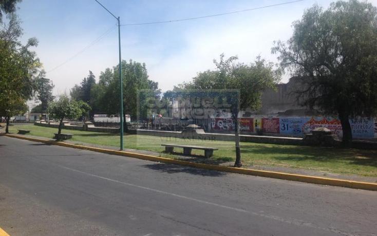 Foto de terreno habitacional en venta en  1304, independencia, toluca, méxico, 482051 No. 02