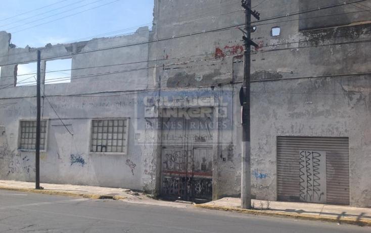 Foto de terreno habitacional en venta en  1304, independencia, toluca, méxico, 482051 No. 04